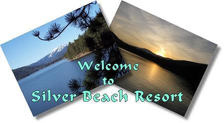 Welcome to Silver Beach Resort